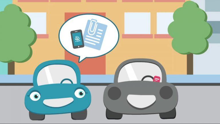 App Makes Downtown San Jose Parking A Snap