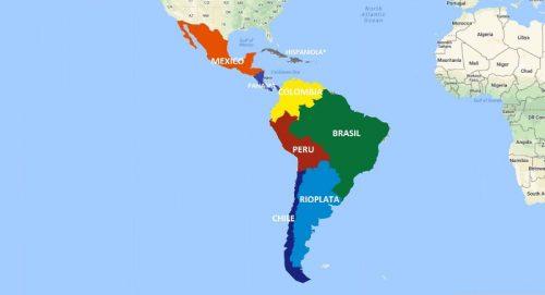 Make Latin America Great Again!