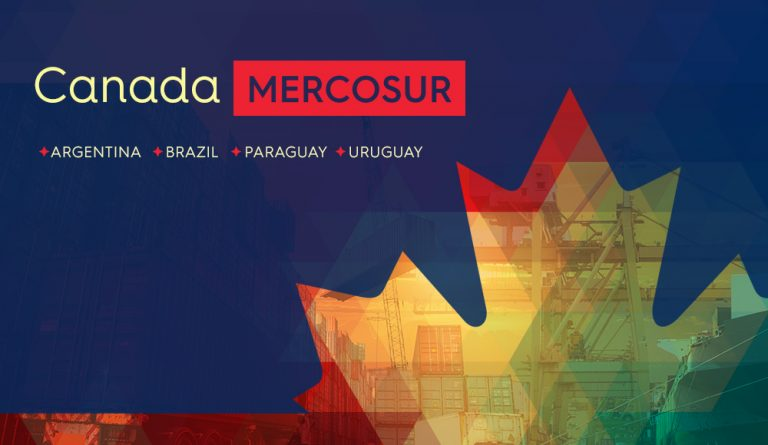 Canada To Open Free Trade Talks With Mercosur Group Of South American Countries
