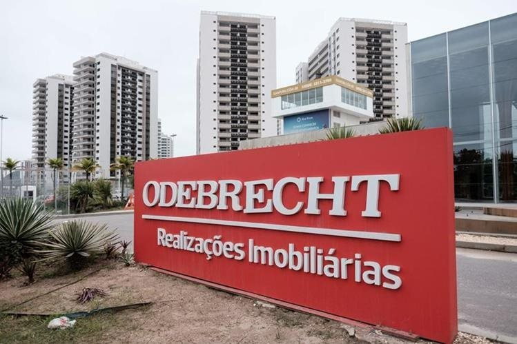 Guatemala to Claim US$122 Million From Odebrecht
