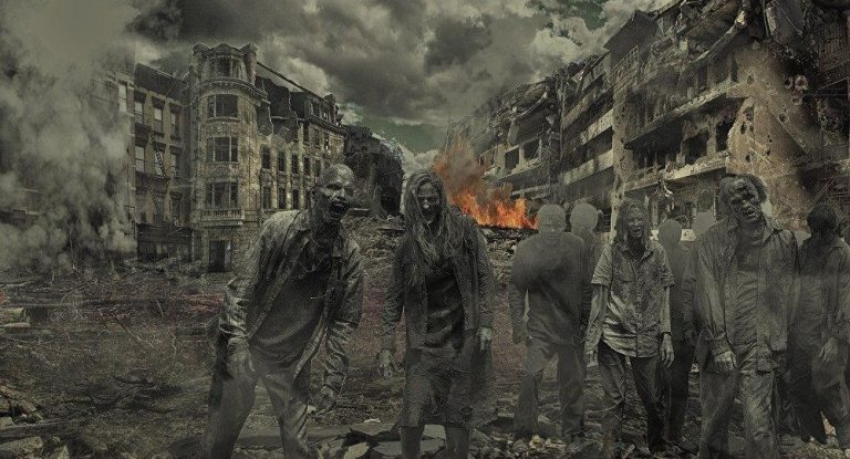 Only One Country Ready to Survive a Zombie Apocalypse, According to Scientists