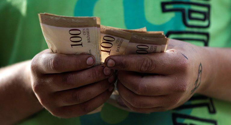 Inflation-Hit Venezuela Introduces New Highest-Denomination Banknote