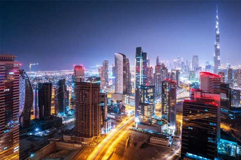Panama seeks to attract investment from UAE sovereign wealth funds
