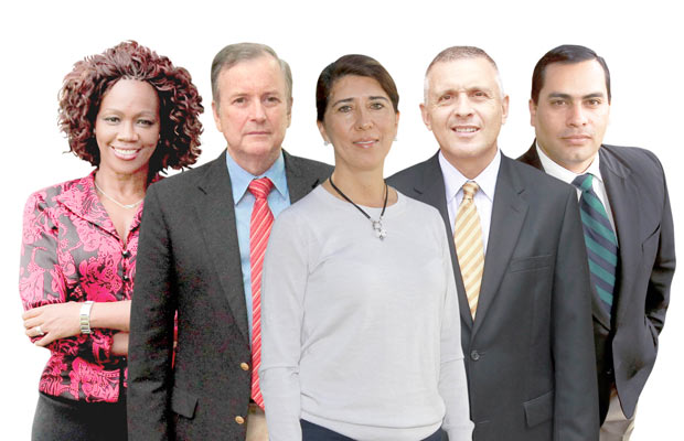 PAC Economic Team Is Endorsed by Businessmen