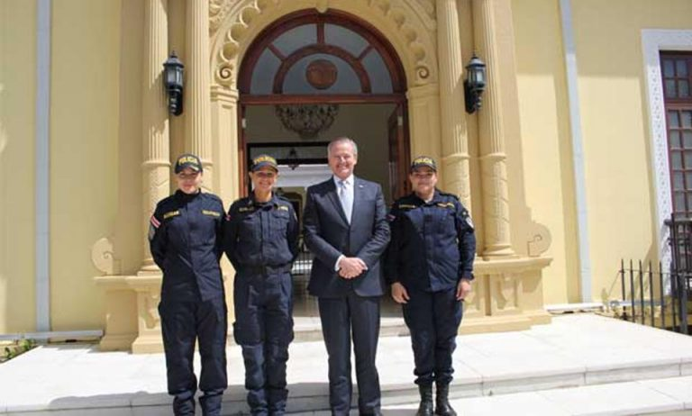 Costa Ricans To Participate in Colombia's Peace Process