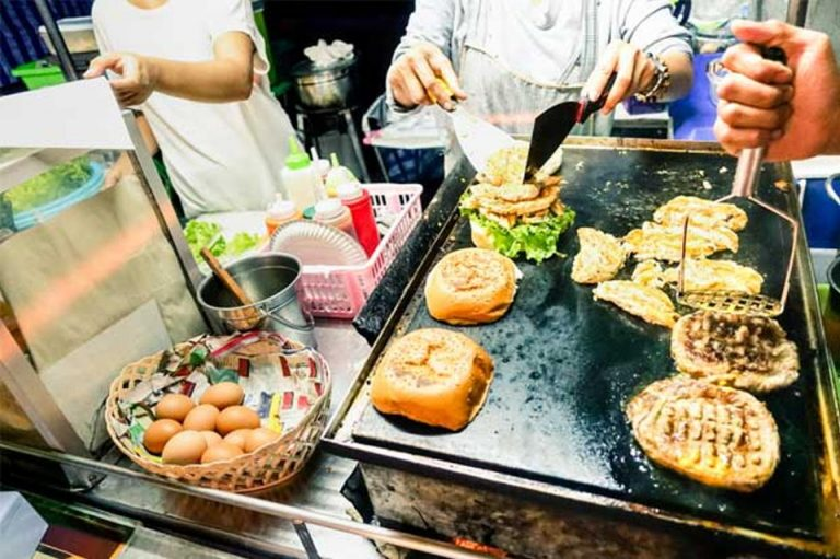 Street Food Sales Closer to Being Regulated