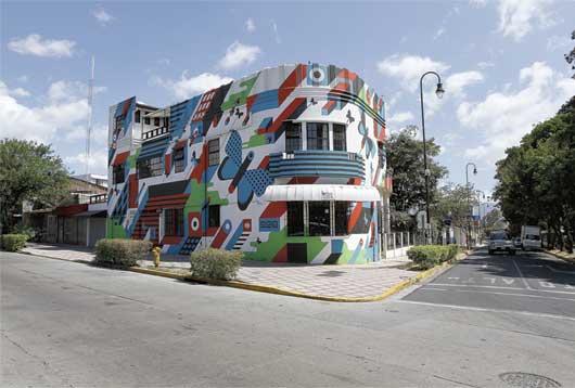 Josefino (San Jose) Barrios Booming Destinations Due to Real Estate Diversification