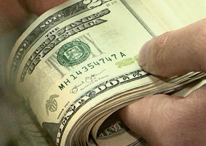 Dollar Exchange Takes A Dive This Week