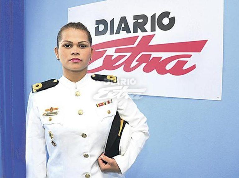 Venezuelan Military Woman Flees Hit Men and Seeks Refuge in Costa Rica