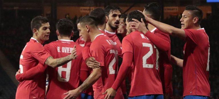 Costa Rica Beats Scotland. Navas Proves Near-Unbeatable!