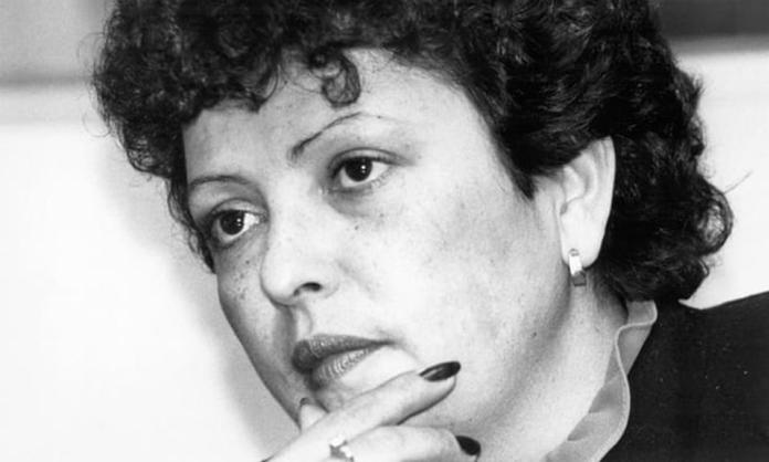 Daughter of the Nicaragua Revolution – Archive, 1984