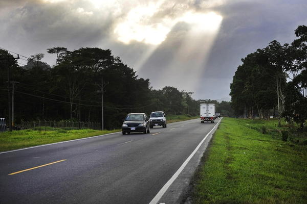Controversy Over Expansion Of the San Jose-Limon Road