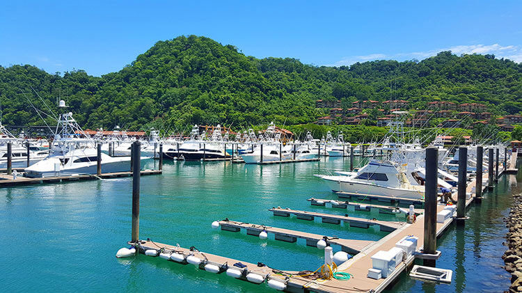 Costa Rica Takes 4th Spot in Americans' Home Buying Destinations Ranking