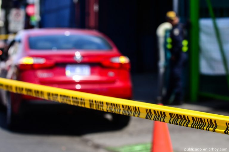 Cartel-style Killings Hit Costa Rica