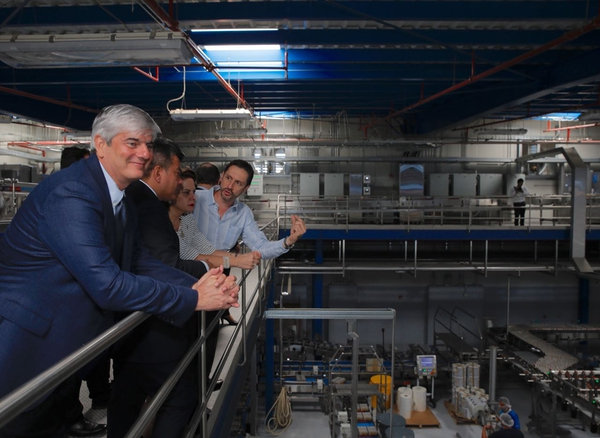 Fifco Invests US$15 Million In New Beer Production Plant