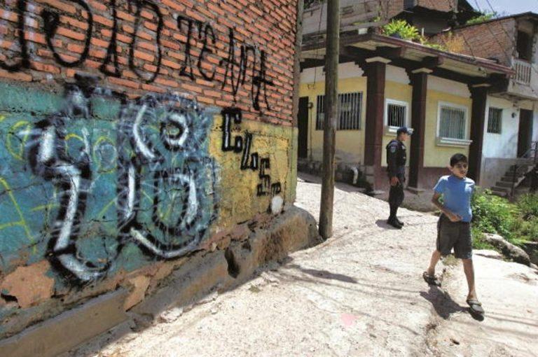 Latin America Falls Short on Anti-Crime Efforts: US State Department