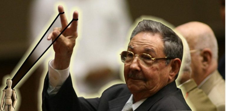 Raúl Castro: From Dictator to Puppet Master of Cuba's Next Government