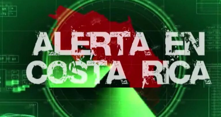 Colombian Narco Reveals Route Used in Costa Rica