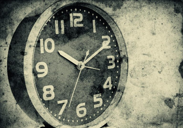 The Madness of Daylight Saving Time