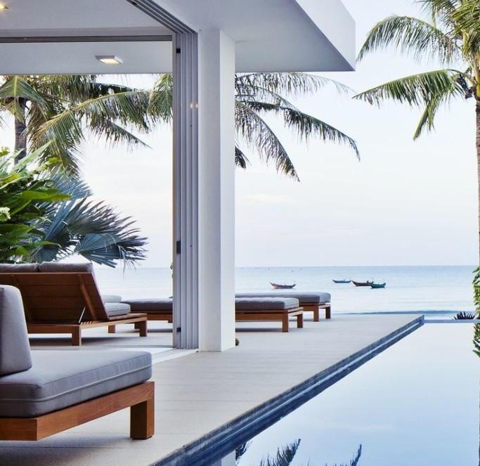 Costa Rica Making A Big Splash In Luxury Tourism