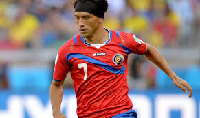 Costa Rica's Bolaños Suffers Lower-Leg Fracture 3 Months before World Cup
