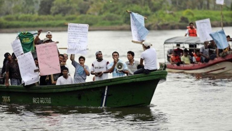 Nicaragua Pays Costa Rica Over Border Conflict