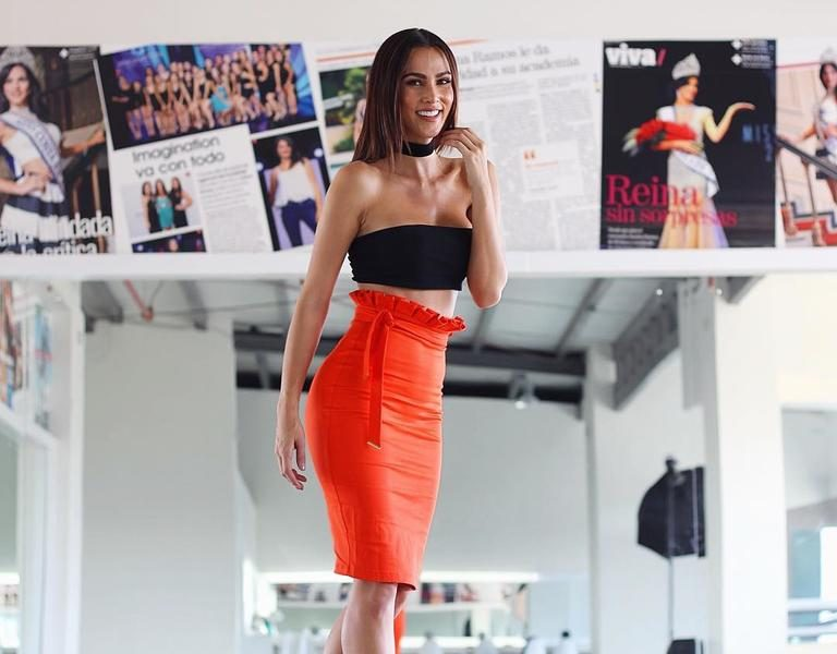 Costa Rica Model Criticized For Her English At L.A. Fashion Week