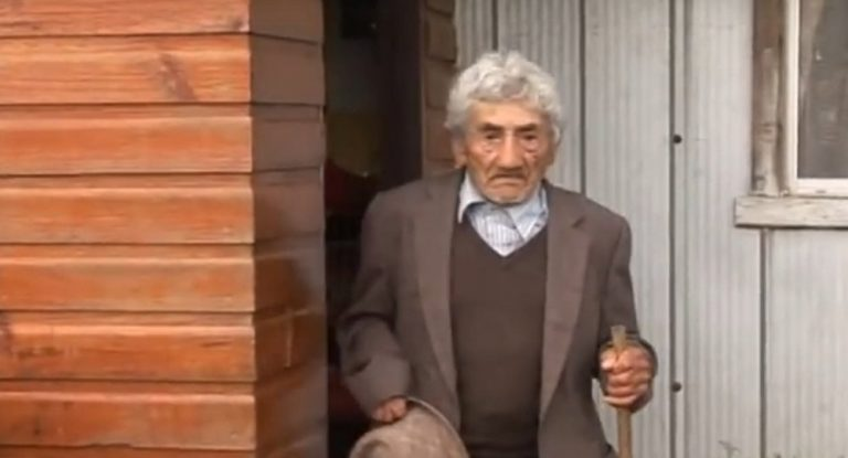 Arguably the Oldest Man Around Dies in Chile Aged 121