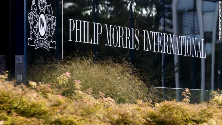 Philip Morris International Will Stop Producing Cigarettes in Costa Rica