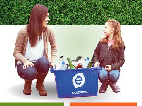 Now You Can Get Discounts While Recycling