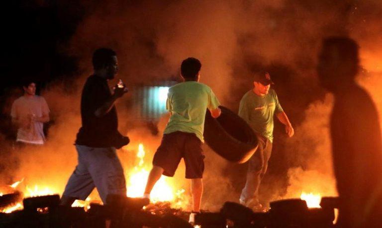 3 Dead, Dozens Injured in Nicaragua Protests