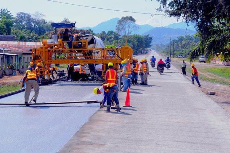 Honduras To Invest US$200 Million In Highway To Nicaragua