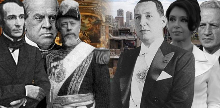 In 1895 Argentina Had the World's Highest GDP Per Capita: What Went Wrong?