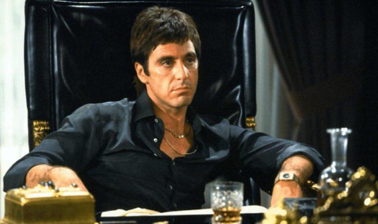 The Many Eras of Al Pacino's Stardom