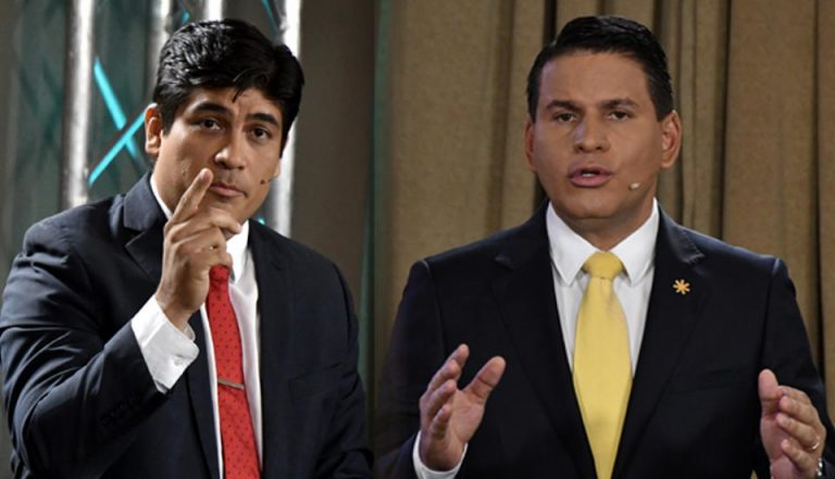 Why Is Costa Rica Voting On Easter Sunday?