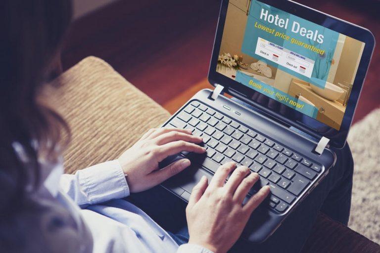 Online Hotel Reservations Grow In Costa Rica