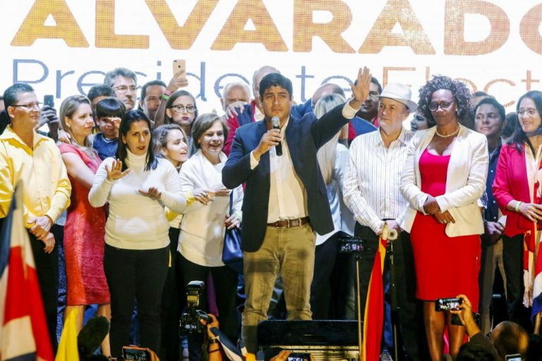 Costa Rica shows an admirable resistance to demagoguery