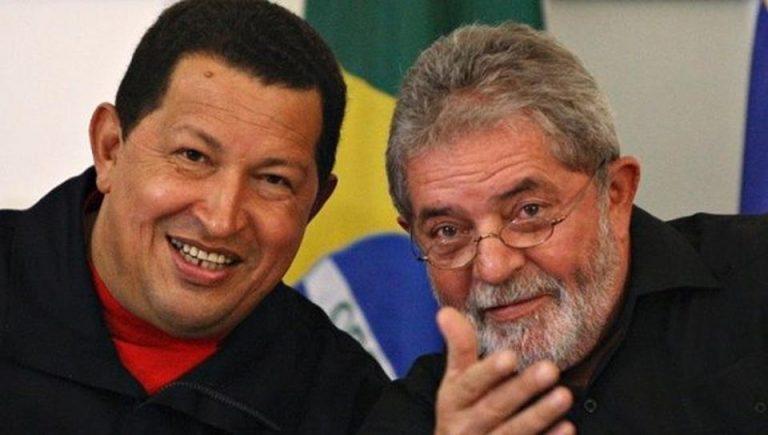Venezuela: 'Lula's Imprisonment Directed by US Empire'