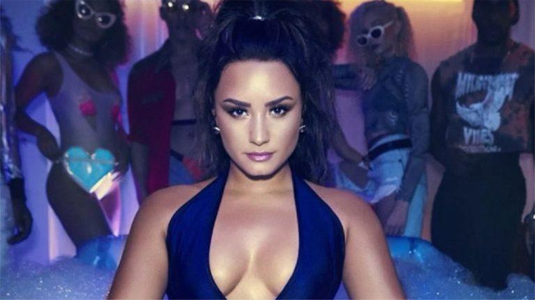 Demi Lovato Cancels Costa Rica Concert