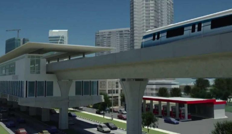 Elevated Train: Good or Bad Option For Urban Transport In The GAM?