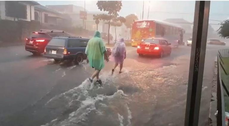 Rainy Season In The Central Valley To Begin May 11 – 15