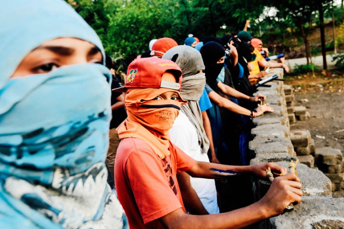 How the Sandinistas Lost The Youth of Nicaragua