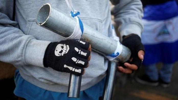 Nicaragua,Venezuela: One Enemy, One Fight For Democracy