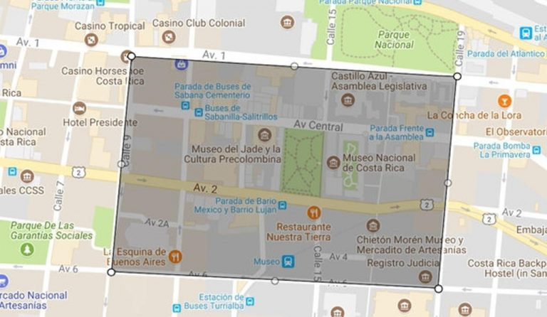 Downtown San Jose Closures For Monday and Tuesday