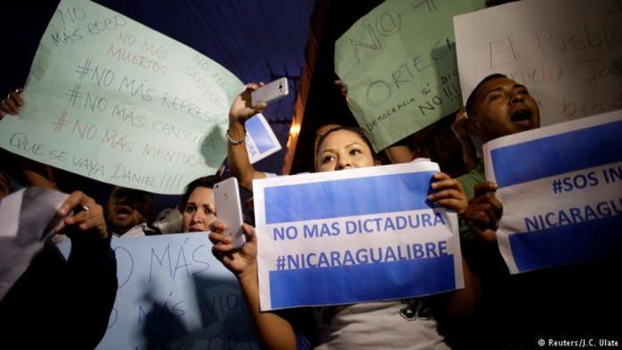 Nicaragua Establishes Truth Commission
