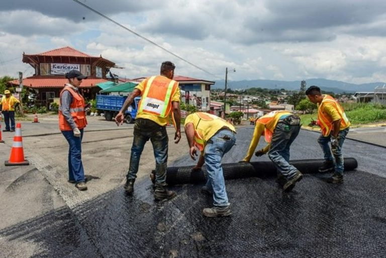 Government Initiates Road Intervention Program To Reduce Congestion In The GAM