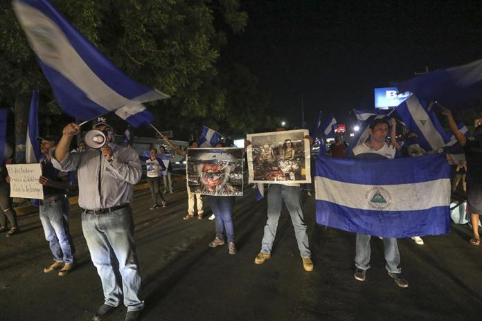 Pressuring Nicaragua: U.S. Prepared To Take Action If Ortega Government Fails To Cooperate
