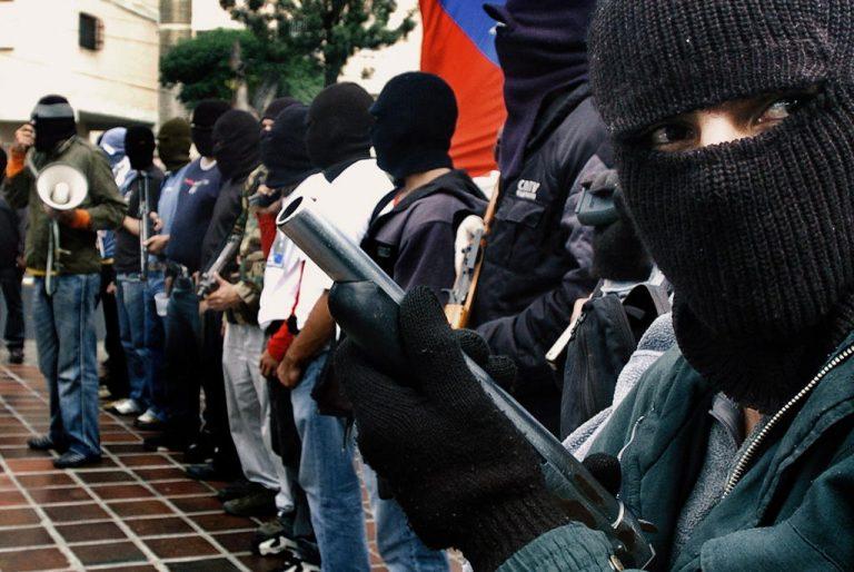 7 Reasons for Describing Venezuela as a 'Mafia State'