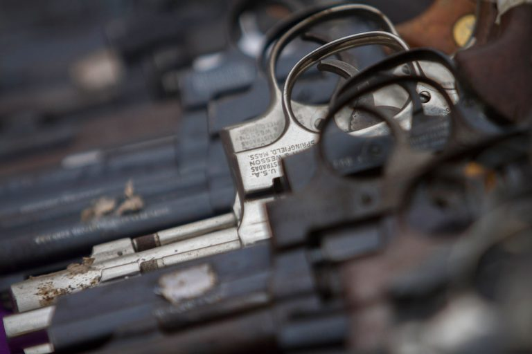 US Easing of Gun Export Controls Could Send New Wave of Arms to Latin America