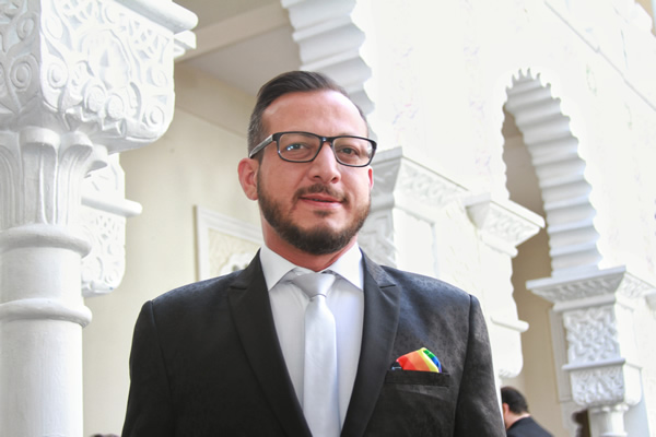 First Openly Gay Member of Costa Rica's Legislative Assembly Takes Office